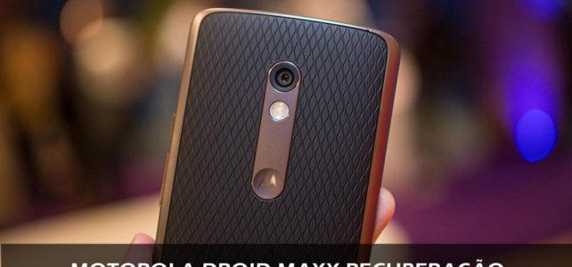 Motorola Droid Maxx Recuperação – Recupere fotos, vídeos e outros dados perdidos com eficiência!