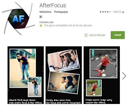 Como impedir vídeos embaçados no Android