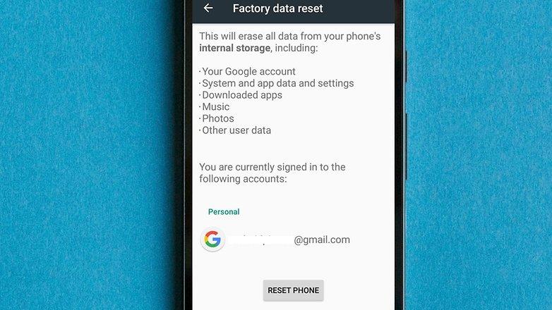 corrigir o problema da tela roxa da Samsung