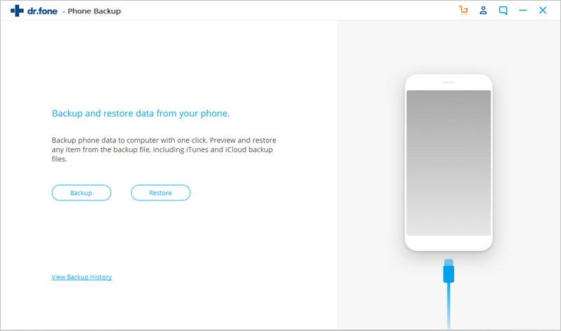 cópia de segurança e restaurar o Samsung Galaxy S21
