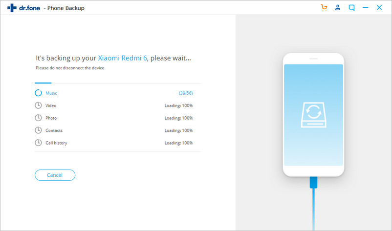 cópia de segurança e restaurar o Samsung Galaxy S21 Ultra