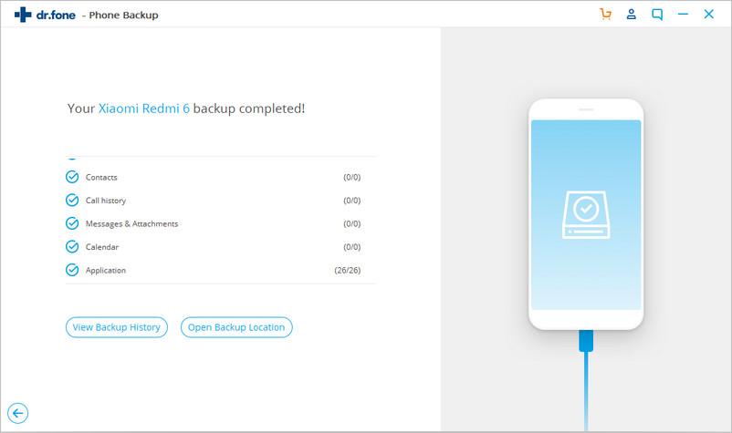 cópia de segurança e restaurar o Samsung Galaxy