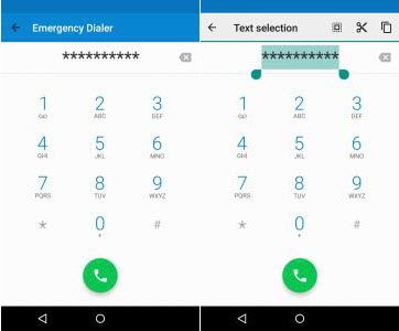desbloquear telefone Android